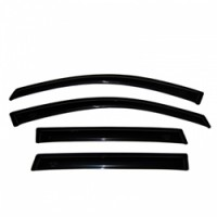 Window Ventvisors & Wind Deflectors