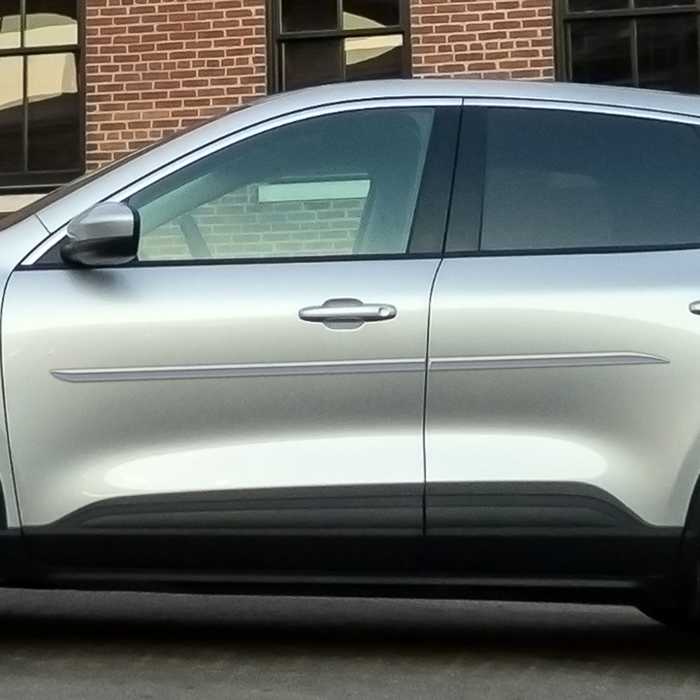 Ford Escape Painted Body Side Molding 2020