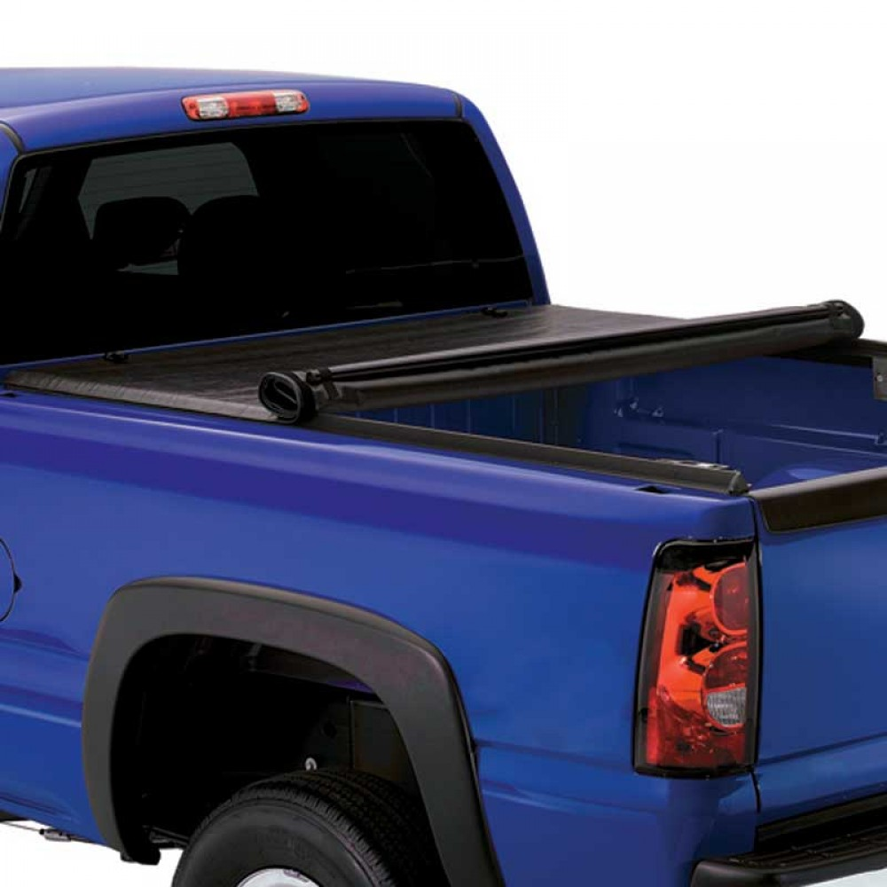 Dodge Ram 1500 8 Bed Roll Up Tonneau Cover 2002 2018 96063 Sportwing