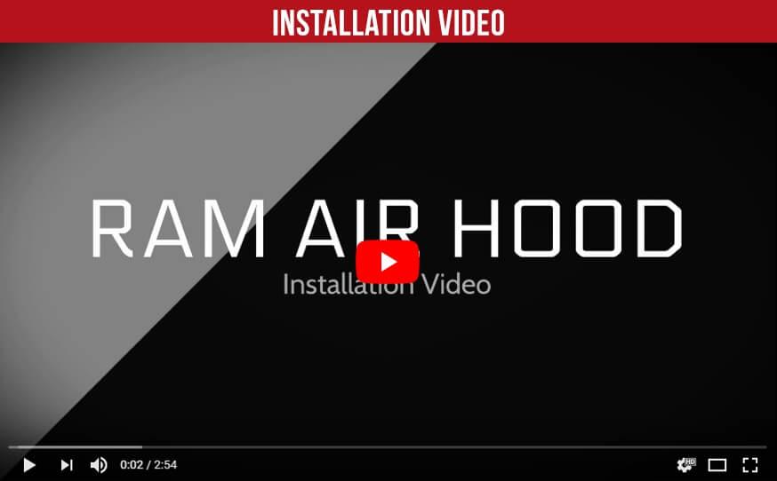 RAHSIL16 Installation Video